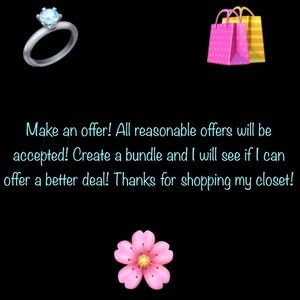 Accessories - Make a deal!